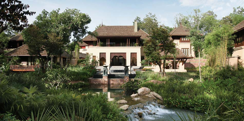 Villa for sale Chiang Mai - Residence imagery